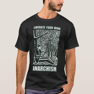 libere su camiseta de la mente