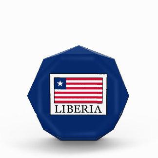 Liberia Award
