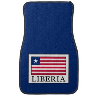 Liberia Car Mat