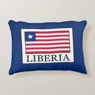 Liberia Decorative Pillow