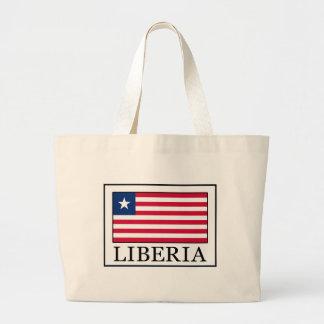Liberia Large Tote Bag