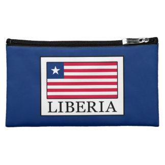 Liberia Makeup Bag