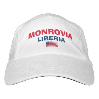 Liberia- Monrovia Performance Hat