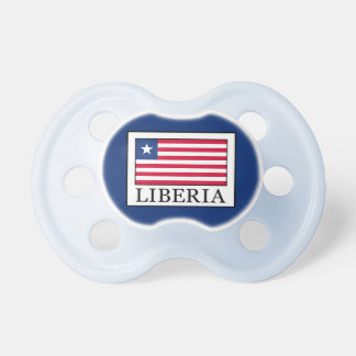 Liberia Pacifier