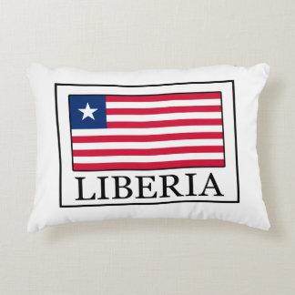 Liberia pillow