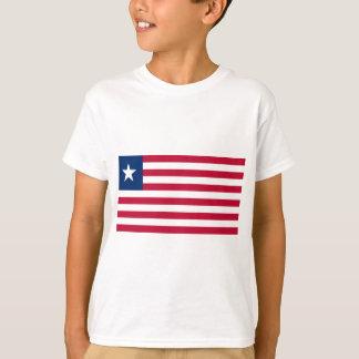 Liberia Playera
