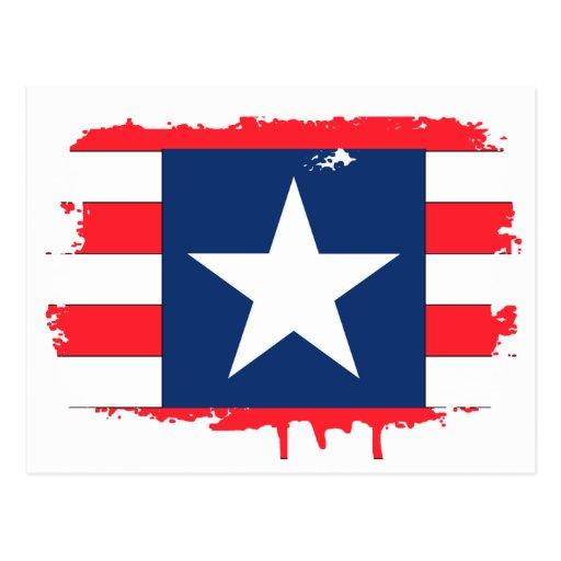 Liberia Postal