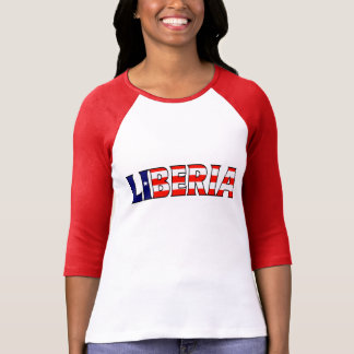 Liberia Shirt