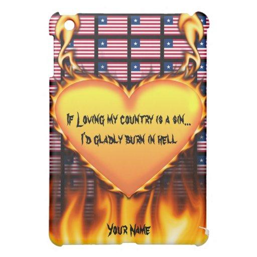 Liberia, si el amor de mi país es un pecado
