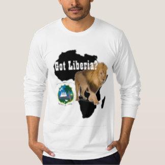 LIBERIA T-SHIRT,MUG,POSTCARDS,AND MORE T-SHIRT