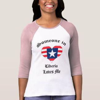 Liberia Tee Shirt