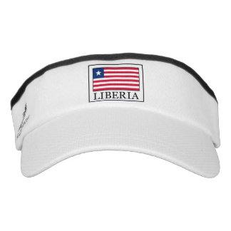 Liberia Visor