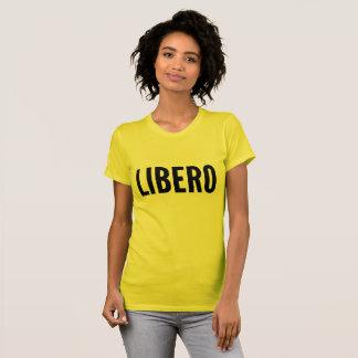Libero T-Shirt (Light)
