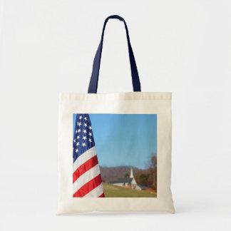Libertad a adorar bolsas de mano