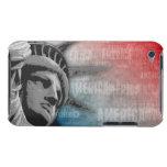 Libertad americana iPod touch protector