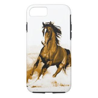 Libertad - caso duro de funcionamiento del iPhone Funda iPhone 7