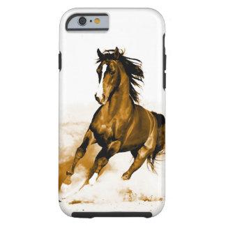 Libertad - caso duro de funcionamiento del iPhone Funda Resistente iPhone 6