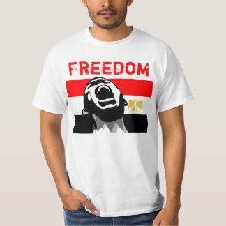 Libertad de Egipto Playera