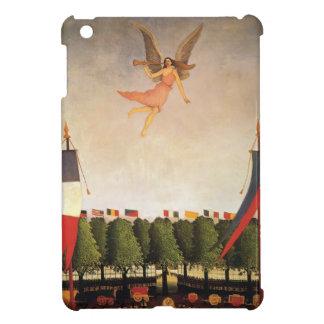 Libertad de Enrique Rousseau- que invita a la expo