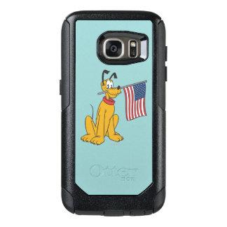 Libertad de Plutón el | Funda Otterbox Para Samsung Galaxy S7