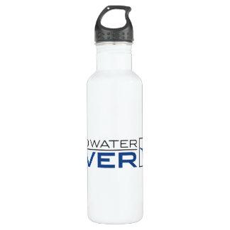 Libertad del buceador H de la agua fría