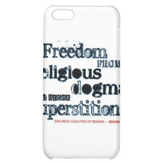 Libertad del dogma religioso