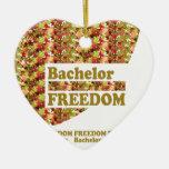 LIBERTAD DEL SOLTERO: Regalo ideal para el COMPROM Ornamente De Reyes