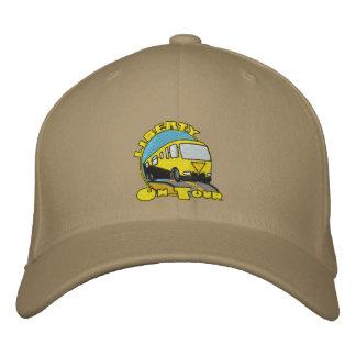 Libertad en su hat1 gorra de béisbol