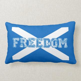 Libertad escocesa de la independiente de Escocia Cojines