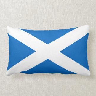Libertad escocesa de la independiente de Escocia Almohada