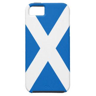 Libertad escocesa de la independiente de Escocia iPhone 5 Case-Mate Protectores