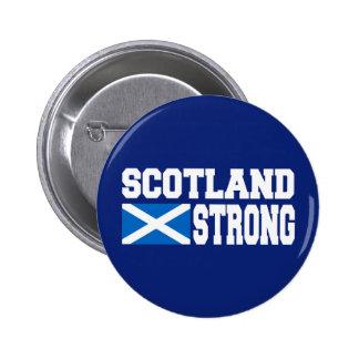 Libertad escocesa de la independiente de Escocia Pins