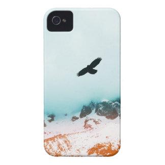 Libertad iPhone 4 Case-Mate Carcasas