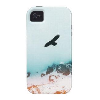 Libertad Case-Mate iPhone 4 Funda