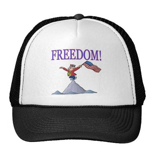 Libertad Gorros