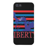 Libertad iPhone 5 Cobertura