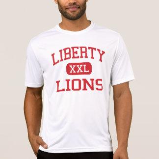 Libertad - leones - escuela secundaria - Camas Remeras