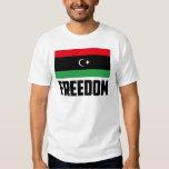 Libertad - Libia Remeras