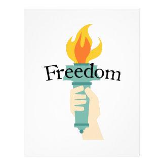 Libertad Membrete