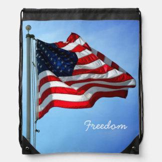 Libertad Mochila