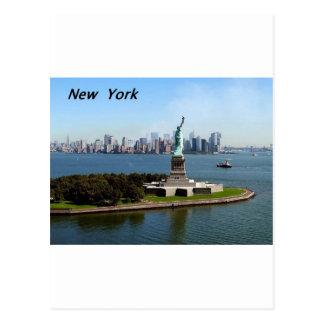 Libertad NYC [kan.k] .JPG Postal