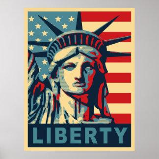 Libertad Posters