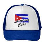 Libertad para Cuba! Mesh Hats