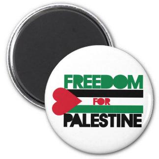Libertad para Palestina Imanes
