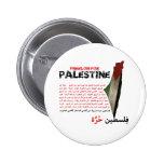 Libertad para Palestina Pins