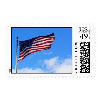 Libertad para siempre sello