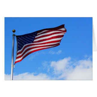 Libertad para siempre tarjeta de felicitación