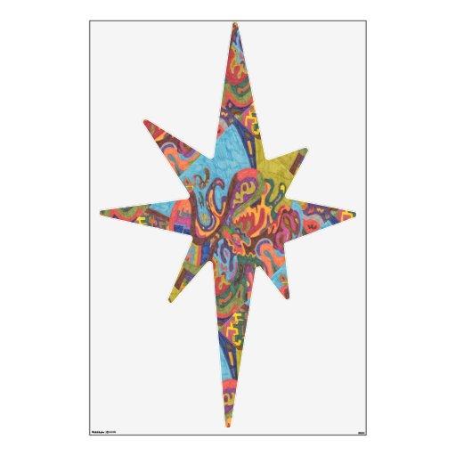 """""""Libertad para volar"""" el arte abstracto LG"""
