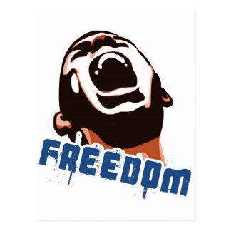 Libertad Postales