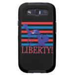 Libertad Samsung Galaxy S3 Carcasa